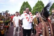 John Wempi Wetipo: Dana Otsus Papua Dievaluasi Biar Nggak Bocor