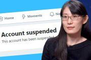Usai Umbar Bukti, Akun Twitter Li Meng Yan Di-suspend