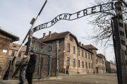 Mengejutkan, Milenial AS Percaya Kaum Yahudi Penyebab Holocaust