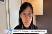 Li Meng Yan: Rezim Komunis China Membuat Covid-19 dan Sengaja Melepasnya