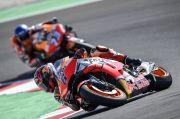 Tim Repsol Honda Suram Tanpa Marquez
