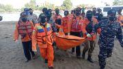 Mahasiswi Hilang Saat Swafoto di Pantai Logending Akhirnya Ditemukan Meninggal