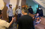Cekcok Pasutri yang Bakar Kamar Hotel Diduga karena Hak Asuh Anak