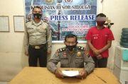 Pembantu Cabuli Putri Majikan yang Masih Bocah Diringkus Polisi