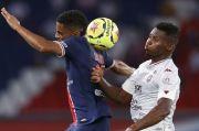 Babak Pertama: PSG vs Metz 0-0