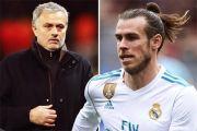 Gareth Bale Pamit dari Skuat Madrid, Menuju Tottenham?