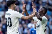 Bale ke Tottenham, Asensio dan Vinicius Berebut No.11