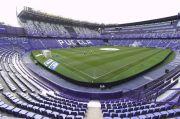 Real Madrid Sepakat dengan Valladolid Main di Stadion Jose Zorrilla