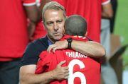 Thiago Hijrah ke Liga Inggris, Pelatih Bayern Muenchen: Selamat Liverpool