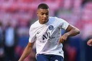 Mbappe Terus Latihan Individu Jelang PSG Bentrok Nice