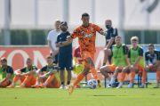 Modal Lisensi Pelatih Terbaik, Pirlo Siap Antar Juventus Juara