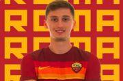 AS Roma Resmi Pinjam Bek Muda Anggota Timnas Albania dari Verona