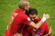 Portugal Masuk 5 Besar Ranking Dunia FIFA, Indonesia Stagnan
