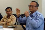 Kondisi Kesehatan Membaik, Edhy Prabowo Sudah Pimpin Rapat Virtual KKP