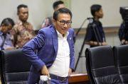 Ketua Komisi III Minta Polri Tuntaskan Indikasi Pidana Kebakaran Kejagung
