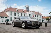 Selera Unik Konsumen Rolls-Royce di Indonesia Bikin Geleng-Geleng Kepala
