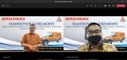 Permudah Pemilik FUSO, KTB Hadirkan Mobile Workshop Service Baru