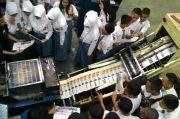 Pembebasan PPN Kertas, Produktivitas Media Cetak Kian Terpacu