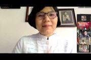 Mensos Ajak Masyarakat Peduli Hak-Hak Penyandang Disabilitas