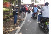 Anggota Propam Tewas di Pondok Ranggon, Penyidik Polda Metro Jaya Lakukan Olah TKP