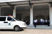 Bawa Jenazah Saefullah ke Balai Kota, Fakta Pertanyakan Sikap Anies