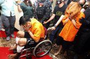 Dijerat Pasal Berlapis, Pelaku Mutilasi Terancam Hukuman Mati
