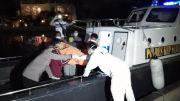 Lima Mayat ABK Ditemukan di Freezer Kapal Ikan di Kepulauan Seribu