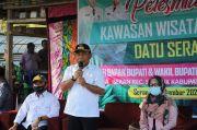 Bupati Sumbawa Barat Resmikan Kawasan Wisata Datu Seran Farm