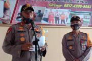 Satu Terduga Pelaku Pembunuhan Staf KPU Yahukimo Papua Ditangkap