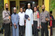 Syekh Ali Jaber Isi Kajian di Malang, Aparat Siapkan Pengawalan Berlapis