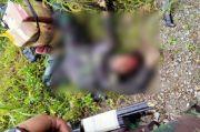 Kontak Tembak dengan OPM, 1 Anggota Koramil Hitadipa Papua Gugur