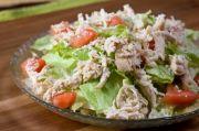 Salad Tumis Ayam Cocok untuk Anda yang Lagi Diet