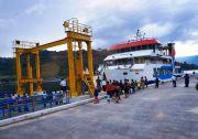 Operator Kapal Penyeberangan Keluhkan Kebijakan Short Sea Shipping