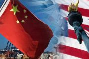 AS-China Makin Panas, Arus investasi Kedua Negara Anjlok