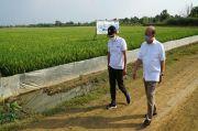Dengan Program Ini Pupuk Indonesia Grup Bantu Lepaskan Petani dari Pengijon