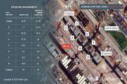 Kapal Induk Ketiga China Mulai Terbentuk untuk Menantang Dominasi AL AS