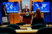 AS Ancam Beri Sanksi Produsen Senjata yang Jual Senjata ke Iran