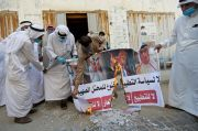 17 NGO Bahrain: Normalisasi Tak Membawa Perdamaian