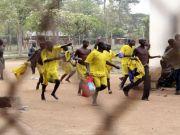 219 Tahanan Kabur dari Penjara di Uganda, Beberapa Bawa AK-47