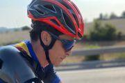 Marc Marquez Jalani Menu Latihan Kedua dengan Gowes Sepeda