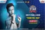 Sempat Menang, Timo Harus Tereleminasi dari Esports Star Indonesia