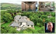 Paul Scholes Jual Rumah Mewah Seharga Rp74 Miliar