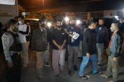 BNN Tangkap Bos PO Pelangi, Diduga Pengendali Peredaran 13 Kg Sabu