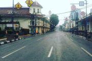Mulai Jumat Beberapa Ruas Jalan di Kota Bandung Ditutup
