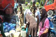 Kekeringan di Demak, 99 Desa Berpotensi Kekurangan Air Bersih