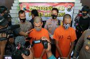 Tanam Pohon Ganja, 2 Pemuda di Magelang Ini Diciduk Polisi