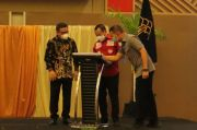 Rudenim Makassar Luncurkan Studio Podcast Millenial