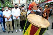Aulia Rachman Ogah Posisi Wakil Hanya Jadi Ban Serep Saja