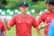 Timnas U19 Kalahkan Qatar, Shi Tae-yong Catat Sejumlah Kelemahan
