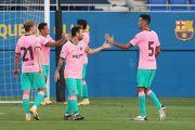 Terlempar ke Pot 2, Barcelona Berpeluang Lahirkan Grup Neraka